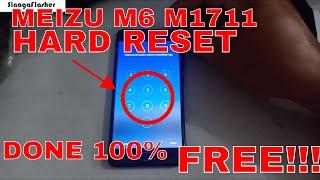 Видео, Hard Reset Meizu, Смотреть онлайн