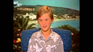 Haley Joel Osment, 1999