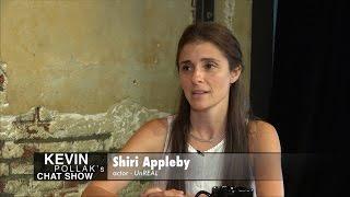 KPCS: Shiri Appleby #277