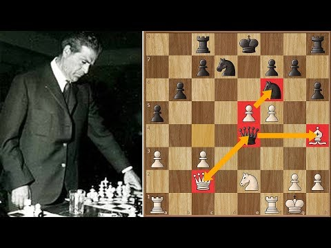 Bobby Fischer Praised Lilienthal for This Victory over Capablanca