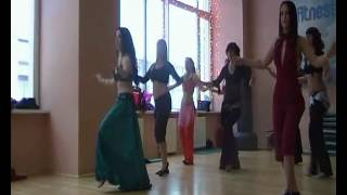Belly Dance Day 3/Club Darbuka/Olesya Astman.