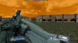 Doom 4 Zion v8 mod + Hell Revealed 2 wad + ketchup