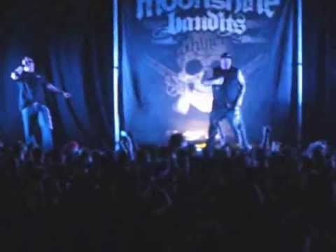 "Moonshine Bandits ""Whiskey in my Soul"" - LIVE - Myth - Maplewood, MN - May 18, 2013"