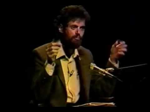 Terence McKenna Video Archive - #2: The Psychedelic Society (1987)