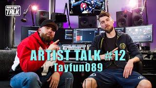 Artist Talk #12 Tayfun 089 über sein Comeback, Azad, München Hip Hop