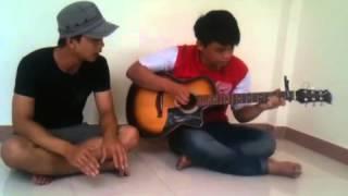 Tình Anh Vẫn Thế Guitar cover ( Nguyễn Đình Vũ )
