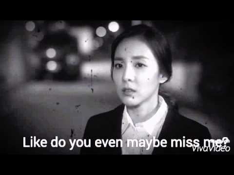 (ChanDara FMV) We Can't Be by Krissy