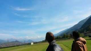 Heli-Alps Bell 429 Rc Roban 700