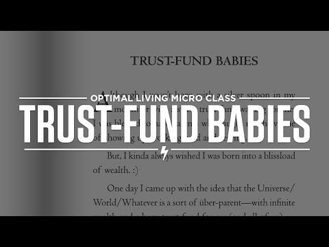 Trust-Fund Babies