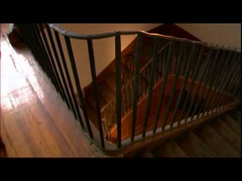 Old Ursuline Convent Tour Video (St. Louis Cathedral in New Orleans)