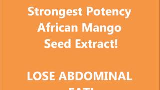African Mango Freeze It Up.wmv