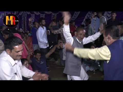 #jio Bhai Sohi Ram... Traditional Sirmouri Natiii