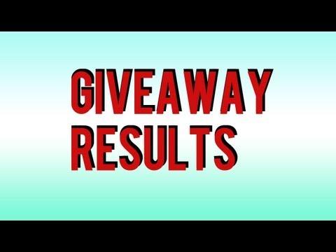 [RESULTS] 1K Prestige Service Giveaway Winner