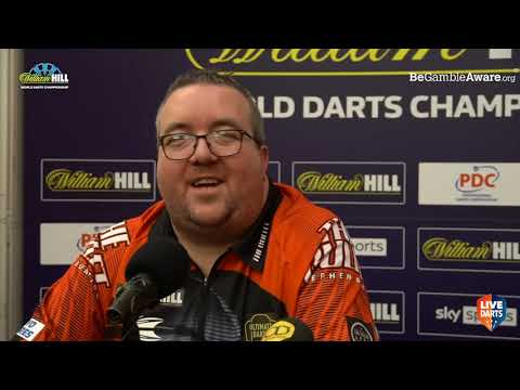 "Stephen Bunting: ""I was locking myself away and feeling so low, I  fell out of love with the sport"""
