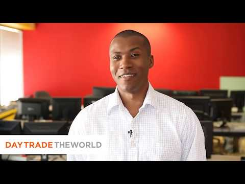 Day Trade The World™ - Office Owner Interview