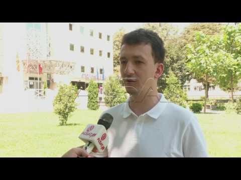 Верски обреди во градинка во Скопје, ИВЗ реагира