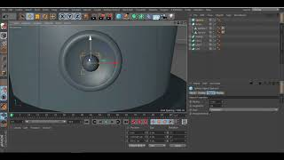 Download lagu How To Model Cinema 4D Perfume Spray In Five Minutes