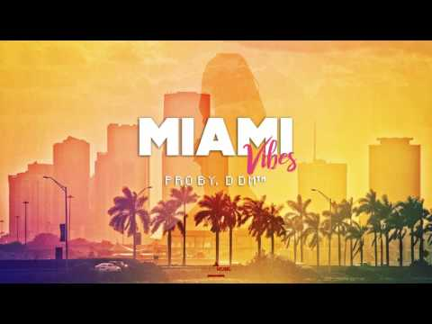 MIAMI VIBES - J Balvin & Bad Bunny Trap Type Beat Prod By. DDM |