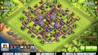 LOOT IS BACK!! || CLASH OF CLANS [HD]