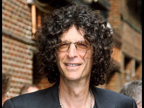 Howard Stern Net Worth 2018 Houses and Luxury Cars