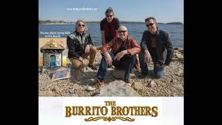 Interview with The Burrito Brothers