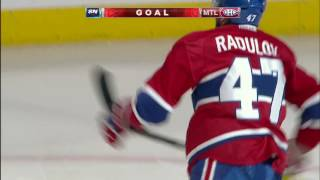 Gotta See It: Radulov undresses Hoffman for slick goal