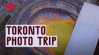 Ontario1x1: Hiroaki Fukuda discovers downtown Toronto thumbnail