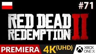 Red Dead Redemption 2 PL  #71 (odc.71)  Czy my się nie znamy?