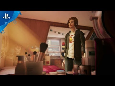 Life is Strange: Before the Storm - Deluxe Edition Trailer | PS4