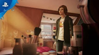 Life is Strange: Before the Storm - Deluxe Edition Trailer   PS4