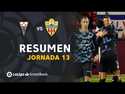 Albacete Almeria Goals And Highlights