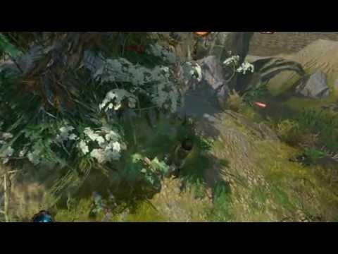 видео: panzar часть 4