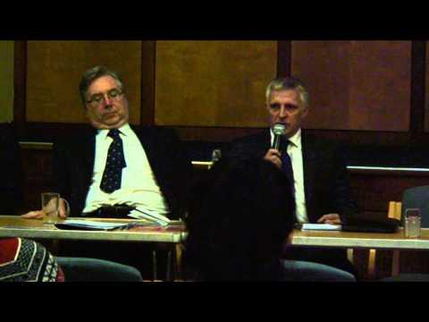 European digital rights - Manchester Part 1
