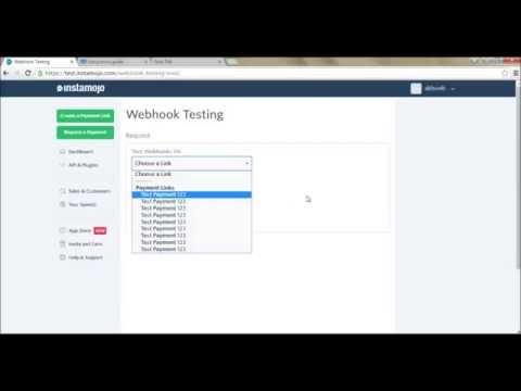 Payment Gateway Integration (PHP) - Instamojo - 4 - Webhook Basics