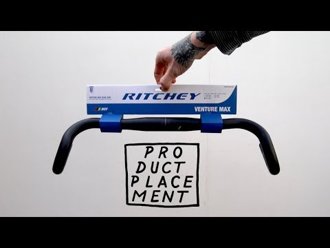 Product Placement: Ritchey Venture Max The perfect gravel handlebars?