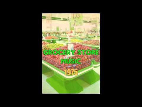 Sounds For The Supermarket 1 1975  Grocery Store Music
