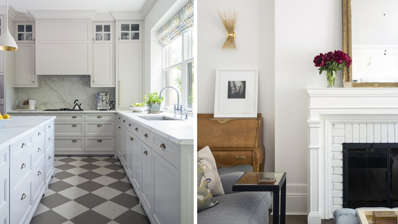 House Tour How To Renovate An Old Without Losing Its Character