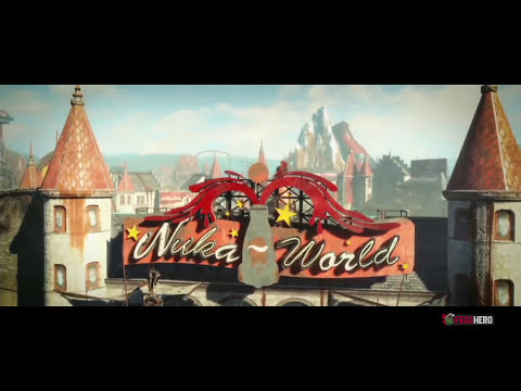 Thumbnail: 5 Most Elaborate Fallout 4 Settlements Ever Made