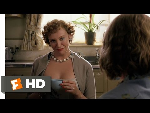 The Hours (2/11) Movie CLIP - A Visit From Kitty (2002) HD