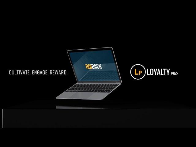 Introducción del Producto // Loyalty Pro