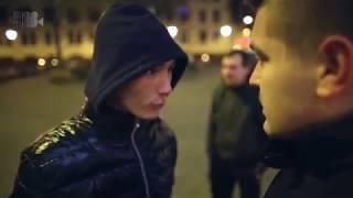 БЫДЛО vs РЕПОРТЁР (EDART.TV)