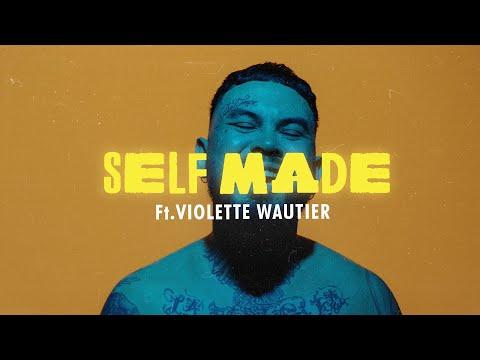 ฟังเพลง - SELFMADE UrboyTJ FT. VIOLETTE WAUTIER - YouTube