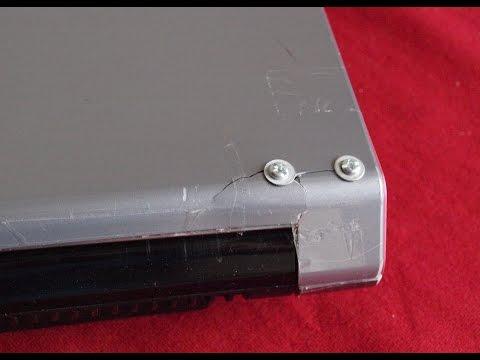Dell Studio Laptop Hinge Repair FiX FOR FREE