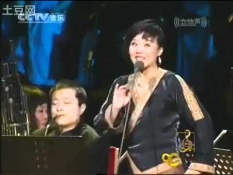 chinese Opra very funny