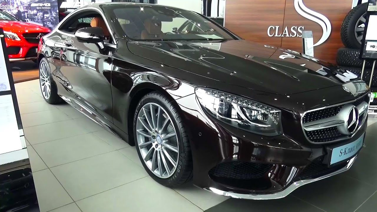 2016 mercedes benz s500 coupe 4matic. Black Bedroom Furniture Sets. Home Design Ideas