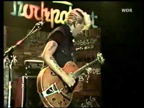 Stray Cats - Storm The Embassy Live 1981