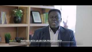 Confrontation -  Pastor Prince David