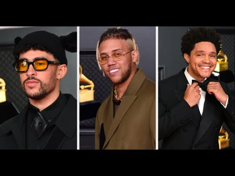 I Can't Get Over Bad Bunny, Trevor Noah, And Jhay Cortez Gently ...
