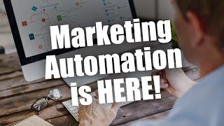 GetResponse Marketing Automation is here!