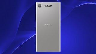 Обзор Sony Xperia XZ1 – флагман с передовой камерой!
